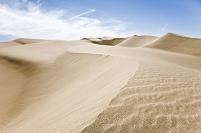 アメリカ合衆国 カリフォルニア インペリアル砂丘
