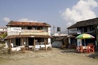 ネパール ダンプス ロッジ&レストラン