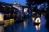 中国 烏鎮