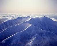 日本 斜里岳 北海道