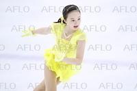 フィギュアスケート:全日本ジュニア選手権