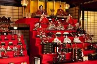 新潟県 町屋の雛祭り