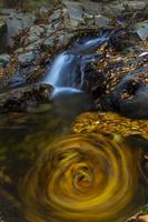 秋の赤目四十八滝