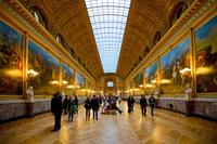 フランス ヴェルサイユ宮殿 ルーブルのような美術館