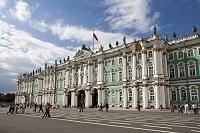 ロシア エルミタージュ美術館 冬宮