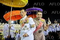 タイ・チュラロンコン大王記念日