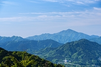 東京都 大山