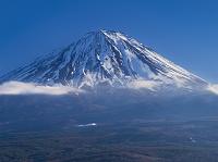 山梨県 富士山 紅葉台