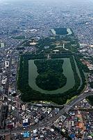 大阪府 堺市 仁徳天皇陵