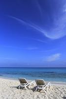 モルディブ共和国 ラスドゥ環礁 クラマティ・アイランドリゾート