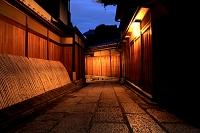 京都府 石塀小路