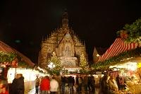 ドイツ ニュルンベルク クリスマスマーケット