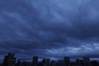 大阪市 雨雲