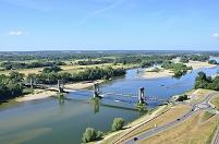 フランス ランジェ 橋