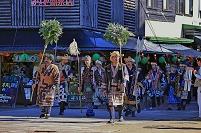 北海道 マリモ祭り