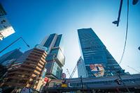 渋谷駅前 再開発