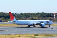 千葉県 ジェット機 日本航空