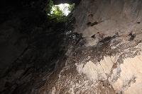 ボルネオ島 グヌン・ムル国立公園