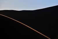 ナミビア ナミブ=ナウクルフト国立公園