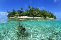 モルディブ共和国 ビアドゥアイランド