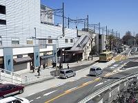 神奈川県 横浜線