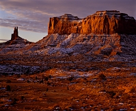 Monument Valley U.S.A.