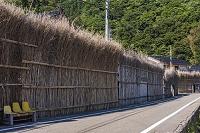 石川県 間垣の里 西保集落