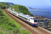 新潟県 信越本線