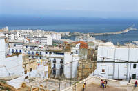 アルジェリア カスバ
