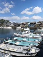 徳島 出羽島 漁港