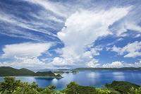 沖縄県 慶良間諸島 座間味島 阿護の浦
