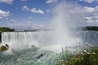 カナダ ナイアガラの滝(カナダ滝)
