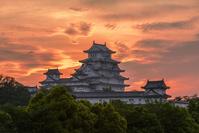 兵庫県 姫路市 姫路城