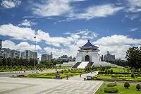 台湾 中正紀念堂