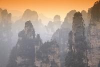 中国 湖南省 張家界