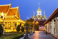 タイ タイ中部 バンコク