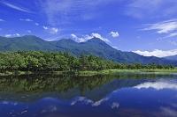 北海道 知床 二湖
