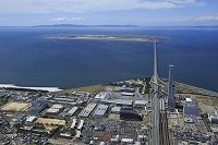 大阪府 りんくうJCT・関西国際空港
