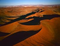 ナミビア ナミブ砂漠 ナミブ・ナウクルフト公園
