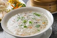 海鮮玉子スープ