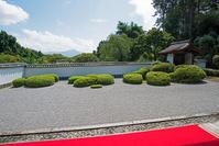 正伝寺 庭園
