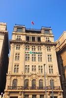 上海 外灘欧風建築