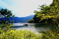 滋賀県 奥琵琶湖 長浜