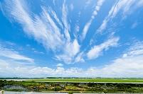 沖縄県 嘉手納基地