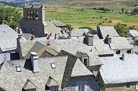 フランス カンタル県