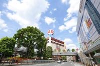 埼玉県 川口駅