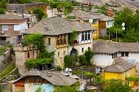 アルバニア ギーロカスタル