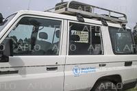 コンゴでWFP車両襲撃 イタリア大使ら死亡
