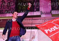 2019年スペイン総選挙 年内2度目のやり直し選挙
