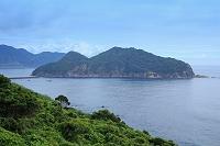 宮崎県串間市幸島